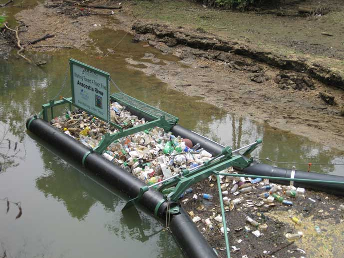 Bandalong Litter Trap Storm Water Systems