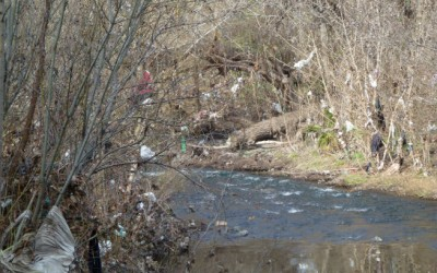San Jose to Spend $100 Million on River Clean-Up Projects